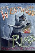 Vintage cycling advertisment poster - Westwood Rims
